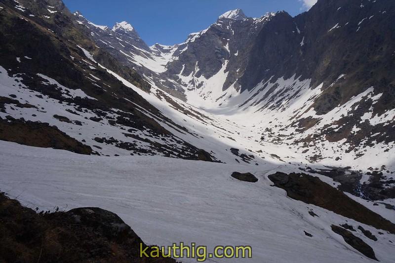 Vasukital Trek