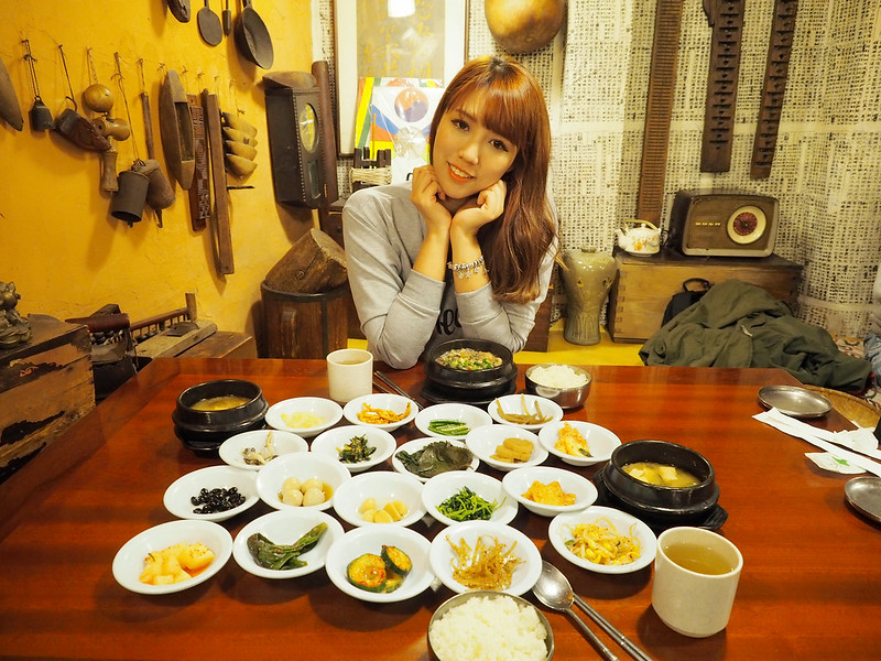 Itaewon - Sigol Bapsang 3