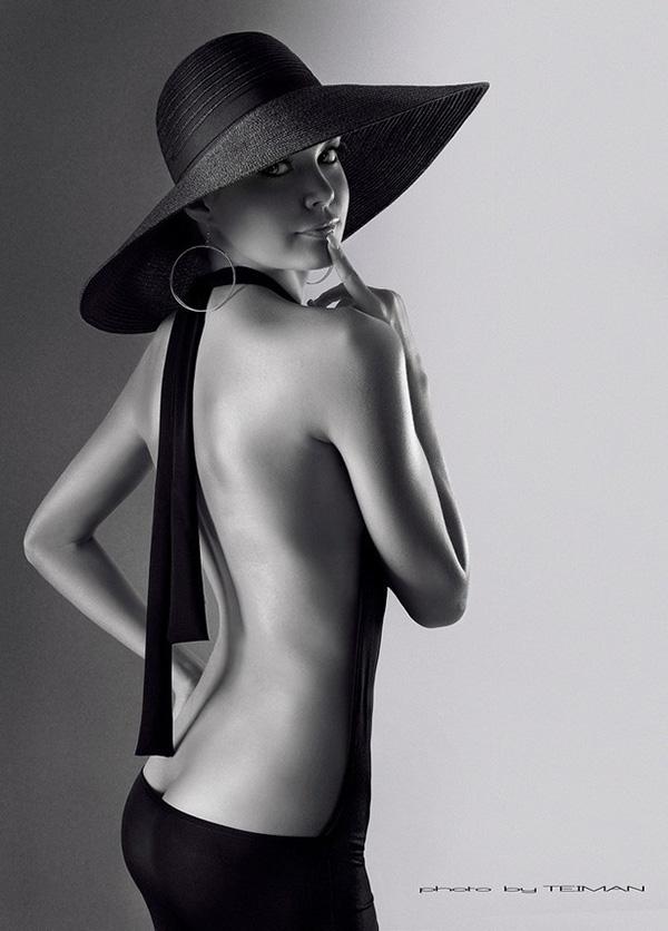 Дмитрий Тейман. Потрясающие фотографии красивых девушек - ПоЗиТиФфЧиК - сайт позитивного настроения!