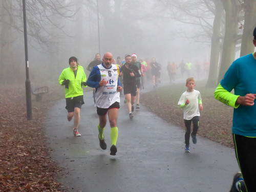 Basingstoke Parkrun 17-December-2016-28