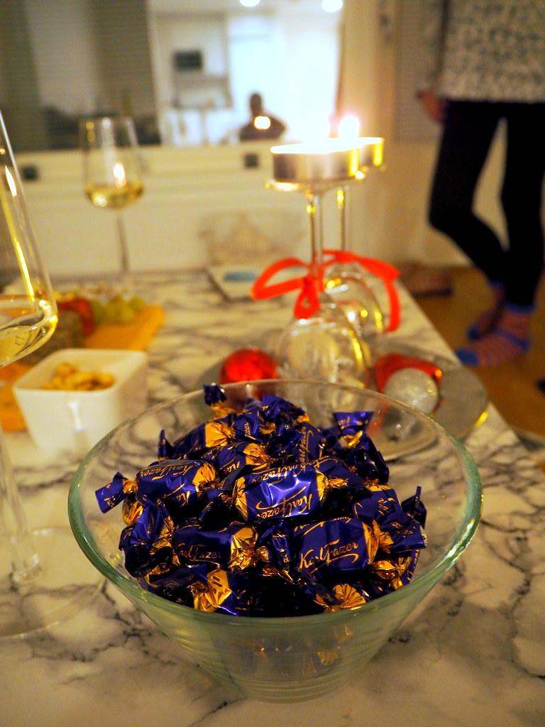 suklaakarkit