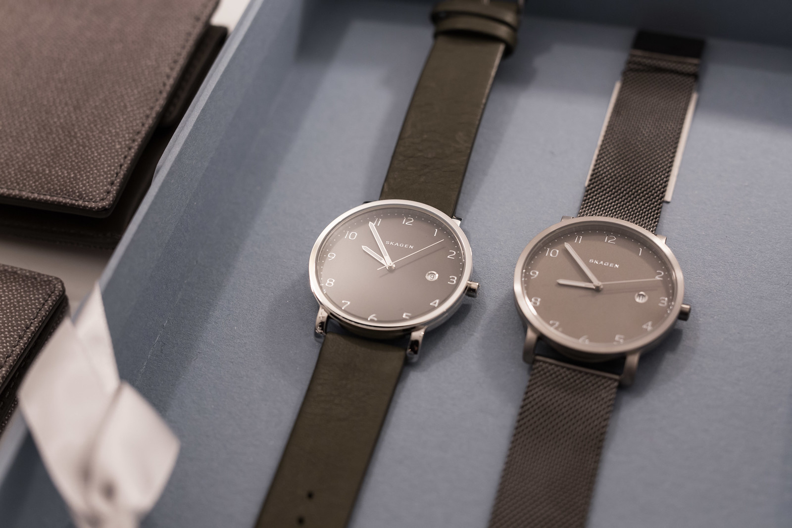 Skagen Pop-Up