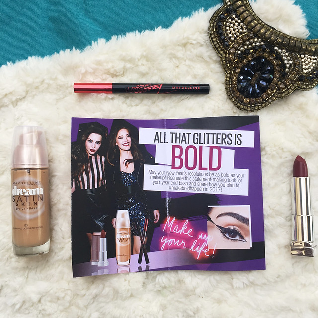 Patty Villegas - The Lifestyle Wanderer - Maybelline - Make Holidays Happen - We Love Maybelline -2