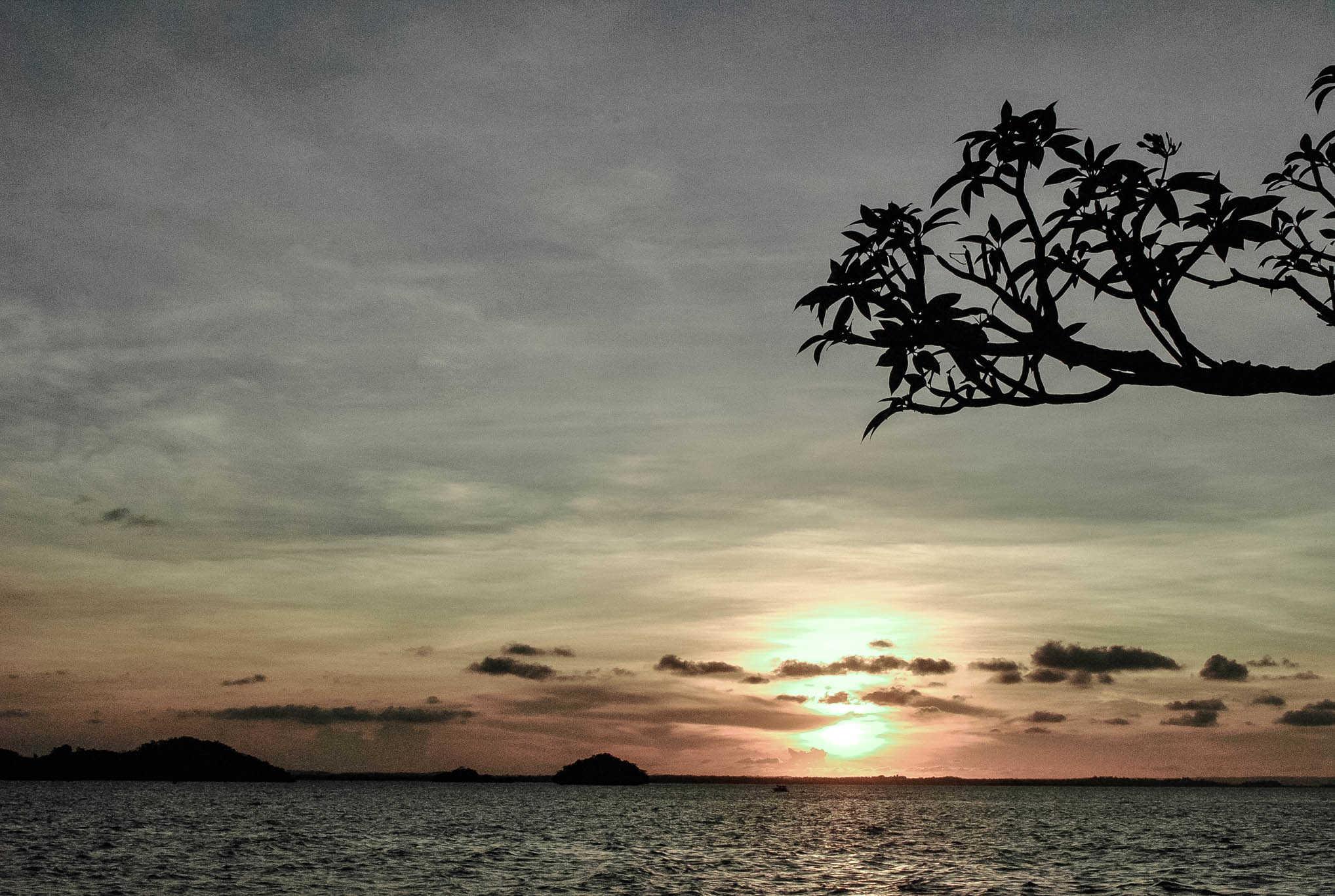 hundred islands sunset_4