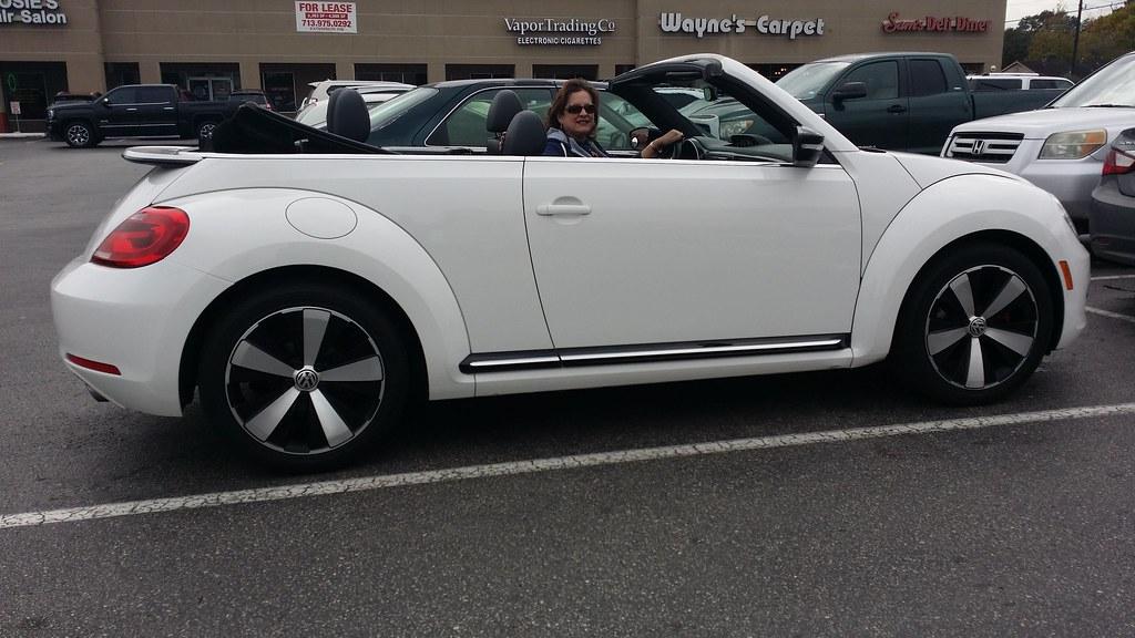 Newbeetle Org Forums First Ever German Car