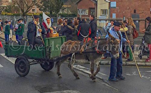 Olentzero #DePaseoConLarri #Flickr -1