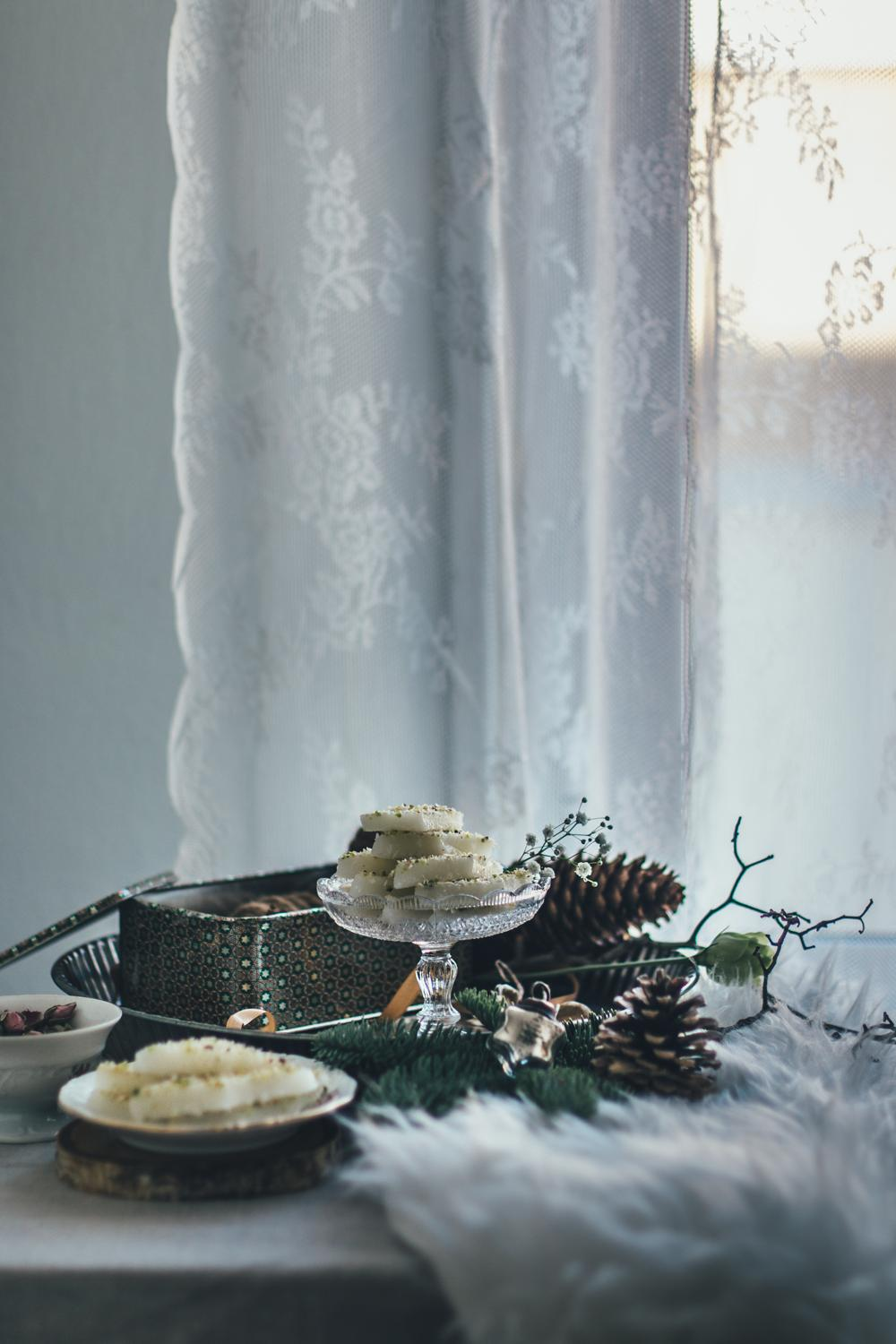 Persian Delights - Rosy Candies for Christmas Edible Gifts | Lab Noon by Saghar Setareh-15