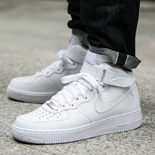 315123-111 NIKE AIR FORCE 1 MID '07 4
