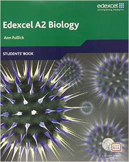 Edexcel A2 Biology Students Book