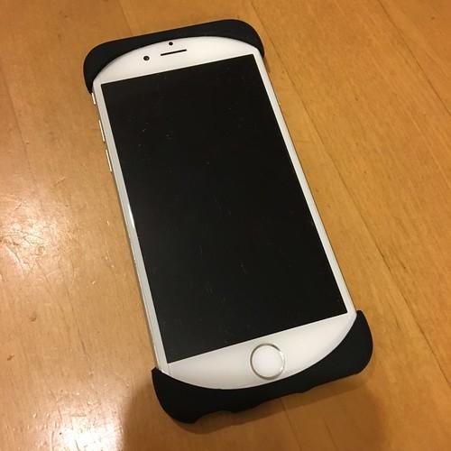 Palmo iPhone6/6s シリコンケース