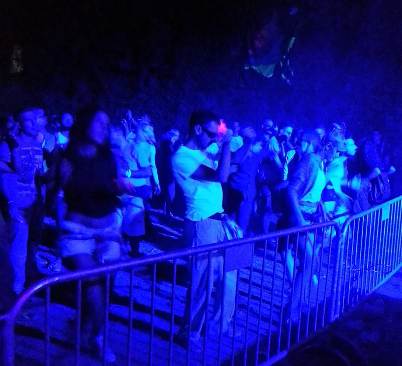 SARMATI @ EXIT Festival, Gaia Experiment Trance Stage, 11/07/2015, Novi Sad, Serbia