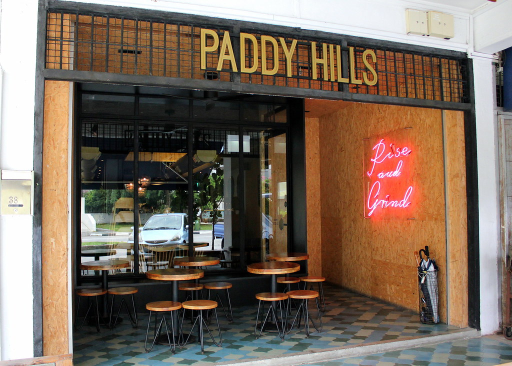 Image result for paddy hills