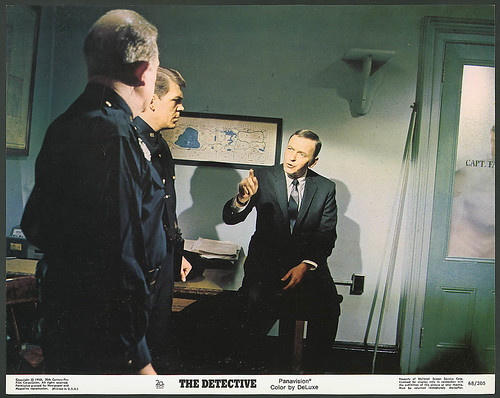 The Detective - screenshot 2