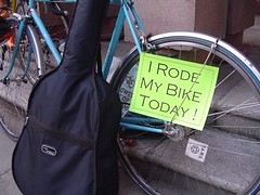 Bike Commute Breakfast at City Hall | by BikePortland.org