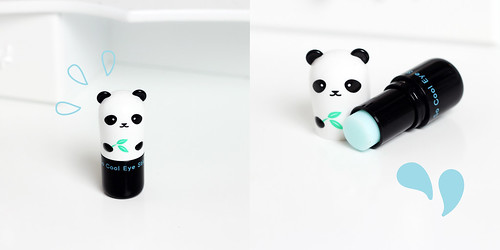 Cool panda Tony Moly - Big or not to big