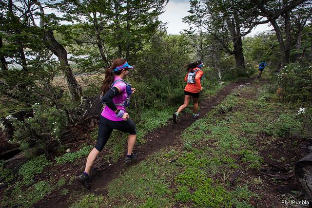 Trail Running día 2 #OW16