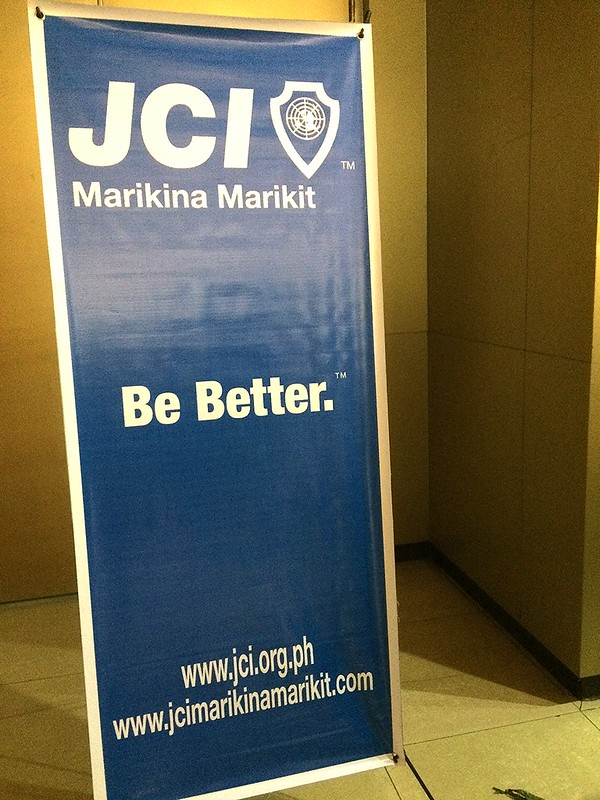 JCI Marikina Marikit Special Movie Screening