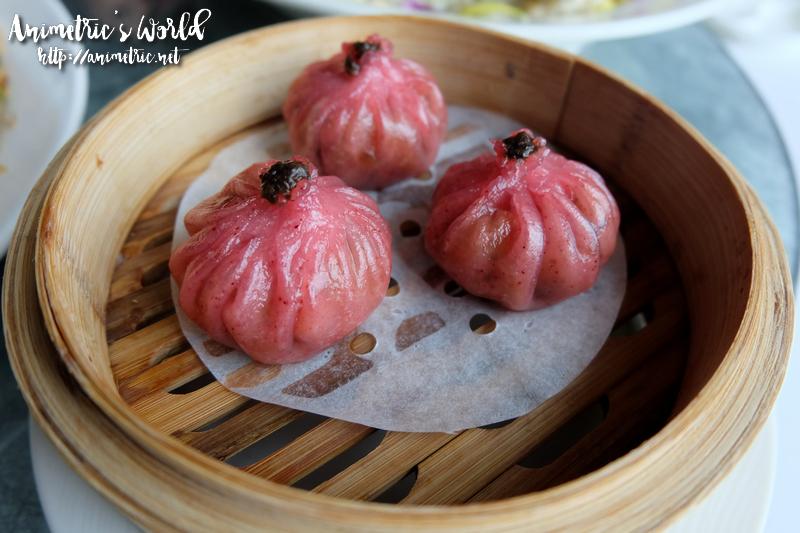Chef Raymond Yeung Lung Hin