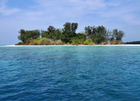 pulau opak