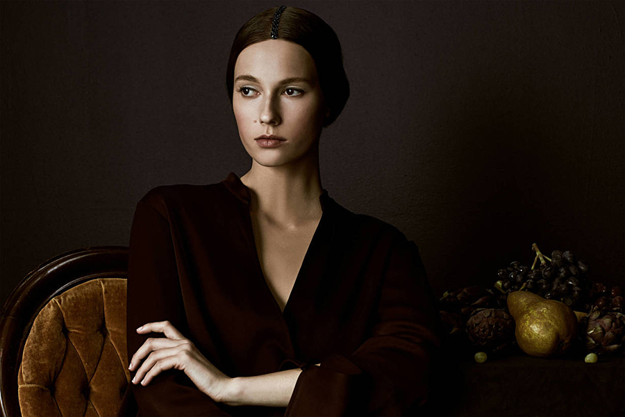 inspired by Khaite's resort collection | AMM blog