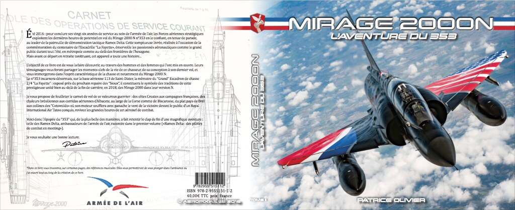 Mirage 2000-N n°353 31730840626_7dfe8811aa_b