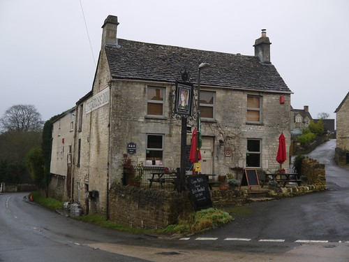 The Cross Inn or the Queen Matilda