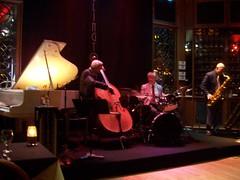 2076 Jazz at Ellington's, Sanibel Island