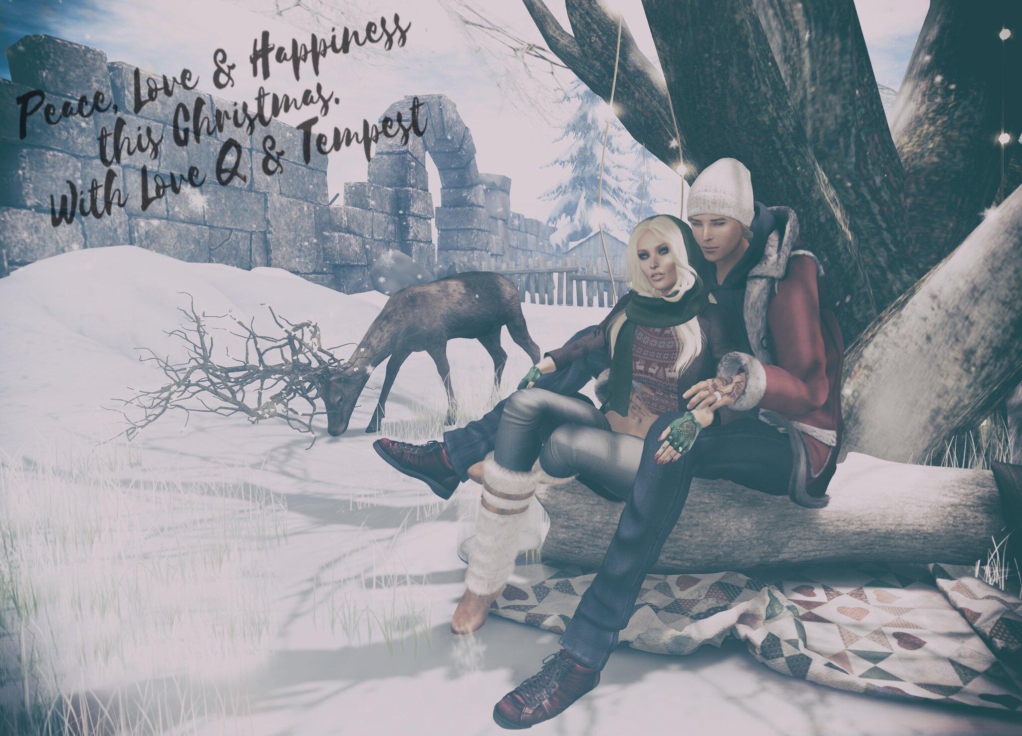 ♥♥ Happy Christmas ♥♥