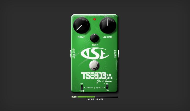 TSE808