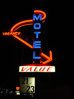 Motel | by Curtis Gregory Perry