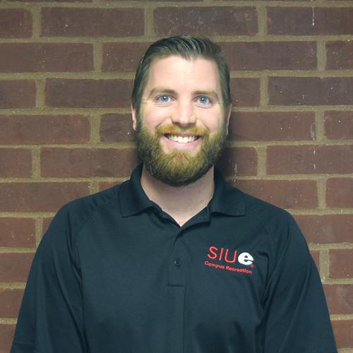 Tom Dougherty | Intramural Sports Coordinator