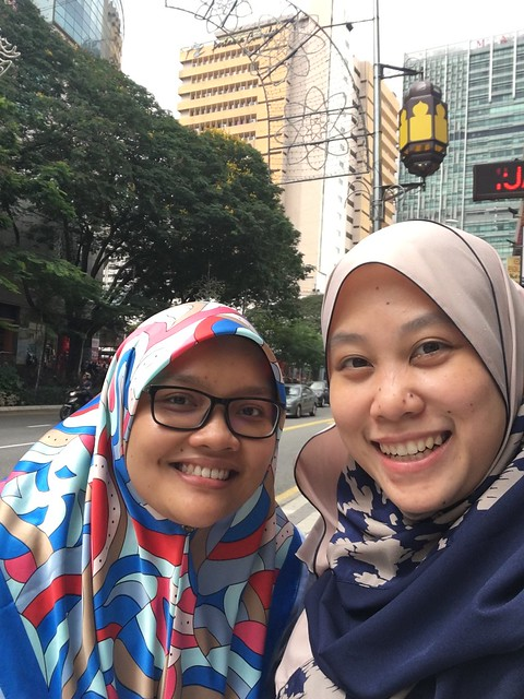 Short Trip to Jalan TAR