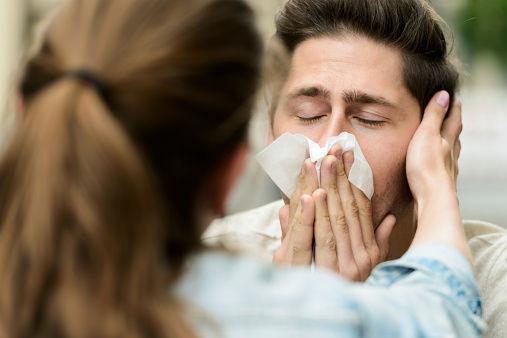 Apakah Penyakit Sinusitis Menular