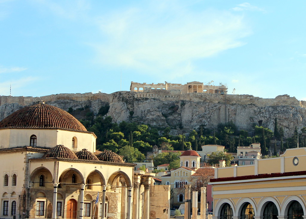 Athens, Greece │ TravelLiveLearn.com