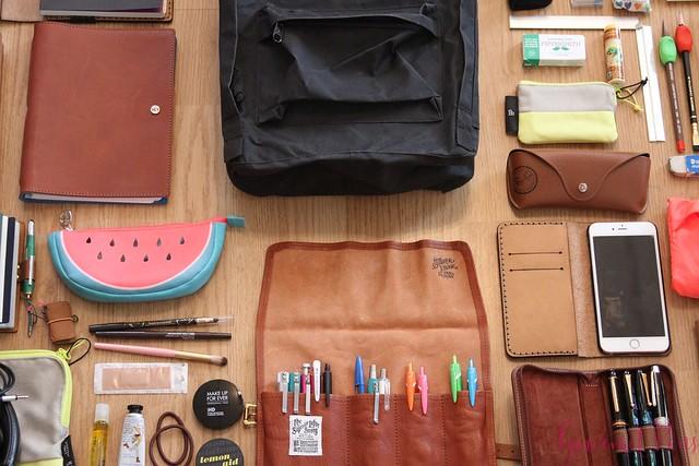 Review Fjällräven Kånken Backpack @BureauDirect @Fjallraven_Swe 14