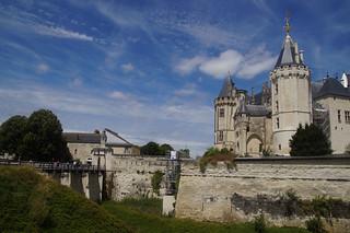 007 Kasteel Saumur