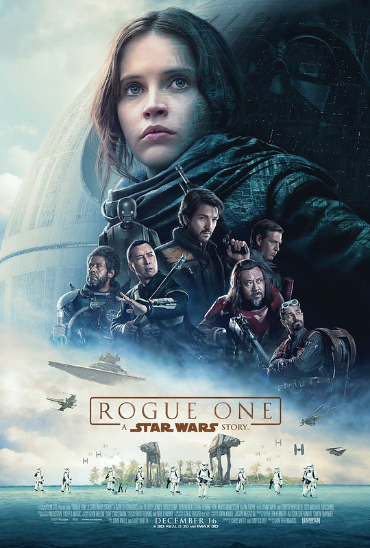 Rogue One - Poster 5