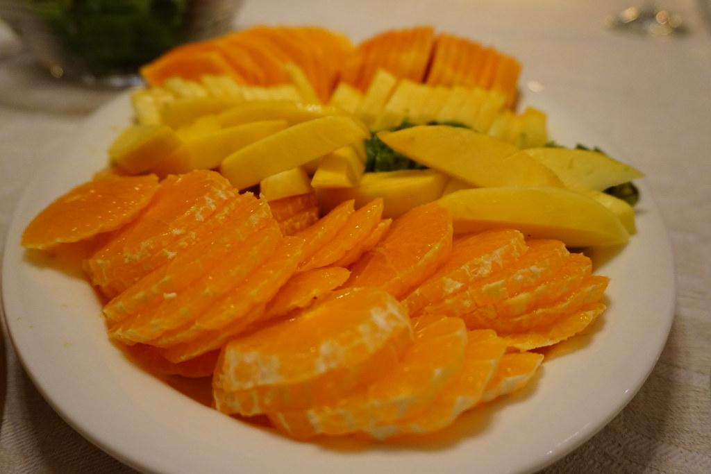 Exotisk frukt | På tallriken idag - Flamenco