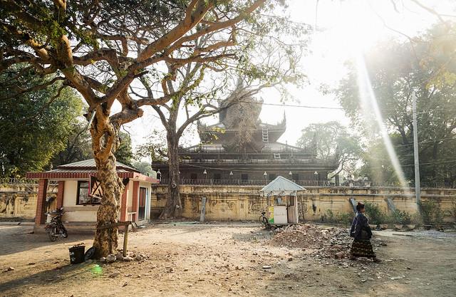 Myanmar #001