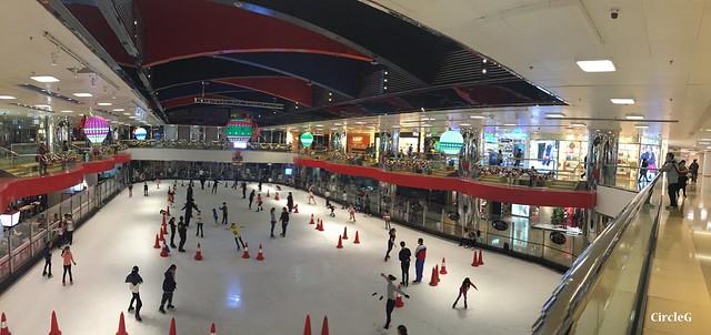 CIRCLEG 香港 太古 鰂魚涌 太古城 TAIKOO Cityplaza 熱氣球 2016聖誕 遊記 聖誕 2016  (13)