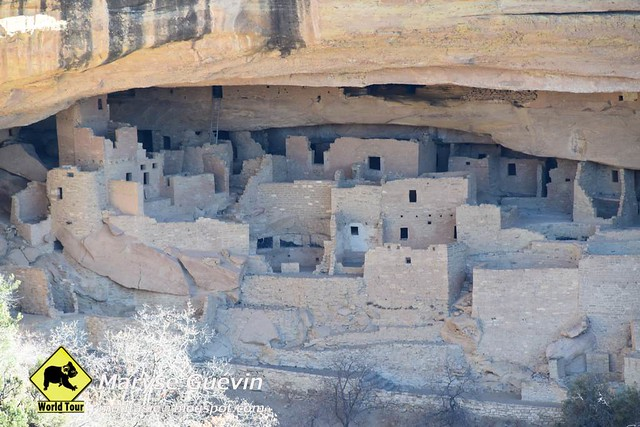 Mesa Verde COlorado USA États-Unis