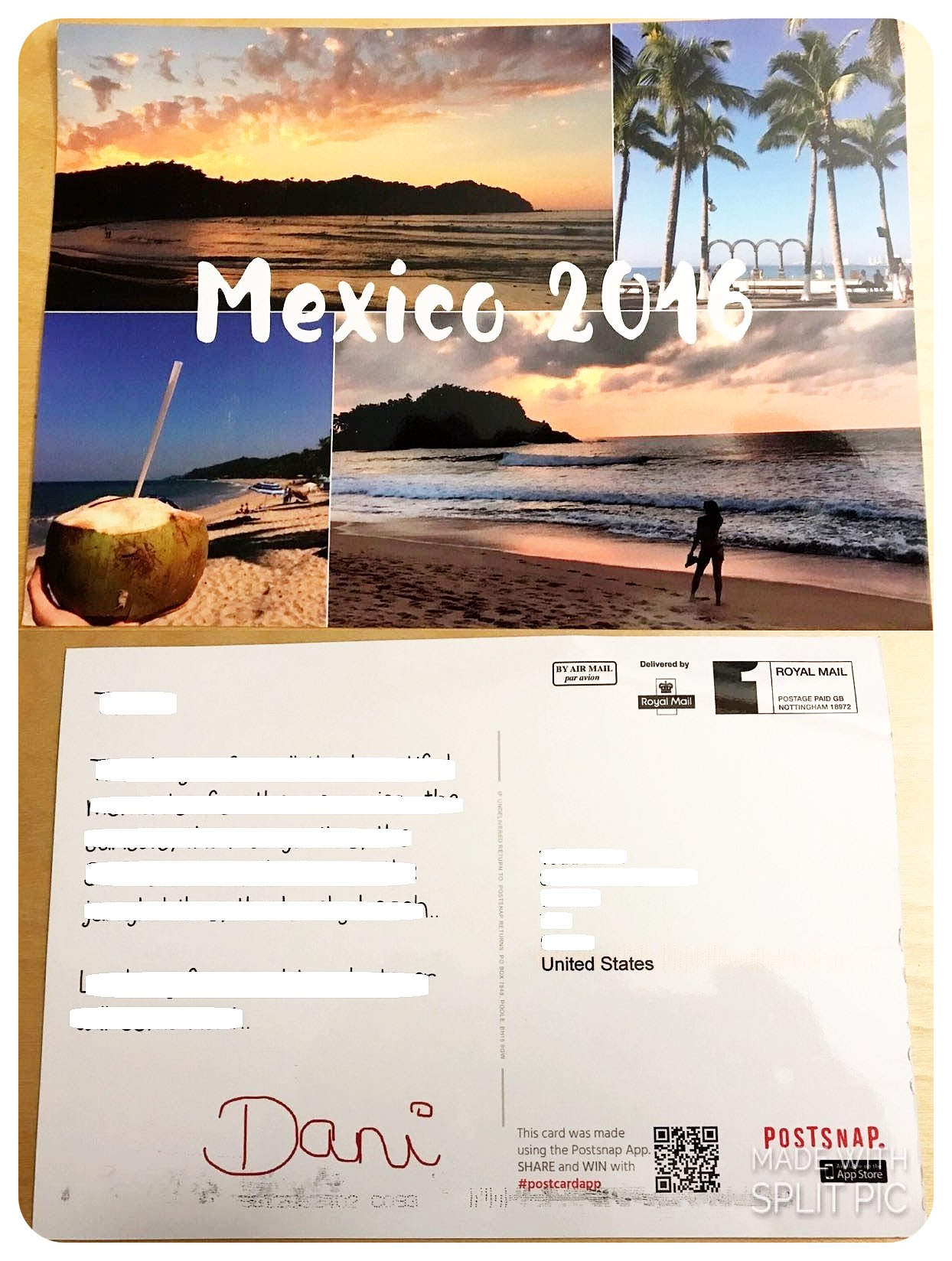 postsnap postcard mexico1
