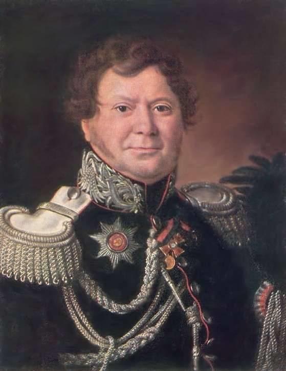 尼古拉·阿尔古诺夫画作选14