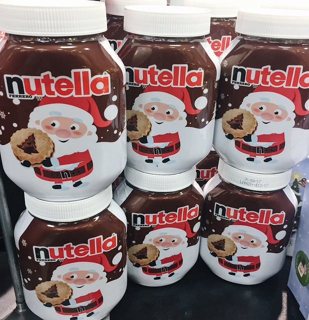 NutellaChristmas, joulu, christmas, nutella joulupurkki, kuhlo, jars, joulupukki, santa claus, father christmas, stockmann, stocka, helsinki, finland, food, ruoka, inspiration, decoration, joulu, christmas, tips, ideas, ideat, vinkit, nutella christmas jars, nutellan joulupurkki, joulupukki, happy holidays, tis the season, meaning, mitä tarkoittaa, hokema, lausahdus, it is the season, its the holiday, joulu, loma, holiday, aika ennen joulua, time before christmas,
