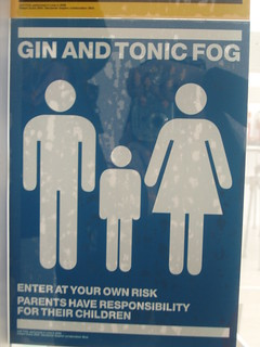 Gin and Tonic Fog | by lulugaia