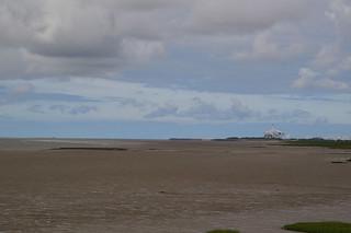 013 Uitzicht van de Pont de Normandie