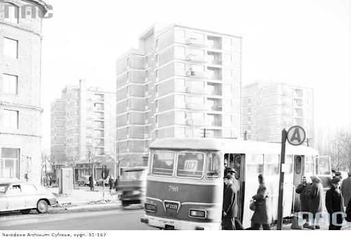1963autobuskomunikacjimiejskiejwwarszawie3