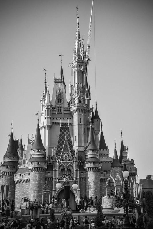bw castle