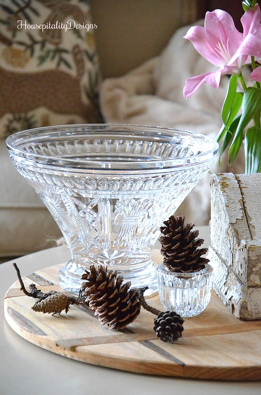Waterford Crystal-Winter Vignette-Housepitality Designs