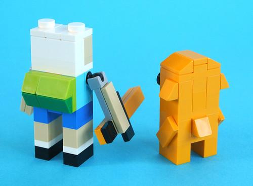 21308 Adventure Time